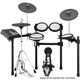 Yamaha DTX700K Electronic Drum Kit               +
