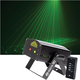 American DJ Micro 3D Red & Green 3D Laser Effect