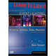 Alfred Learn to Light DVD Pro Event Lighting Tips