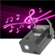 Chauvet Gobo Zoom Led 2.0 Compact Gobo Projector