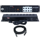 American DJ Duo Station Hybrid DMX Controller