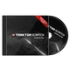 NI Traktor Scratch Pro MK2 Control CD Twin Pack