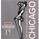 Stage Stars Chicago 14 Song Broadway Show CD+G