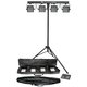 Chauvet Mini 4 Bar 2.0 Mobile Wash Light System