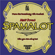 Stage Stars Spamalot 13 Song Broadway Show CD+G