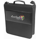 Arriba AL200 Pro Cd Dvd Road Case - Holds 200