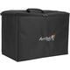 Arriba ATP19 Rolling Bag for Lighting Equipment & Gear