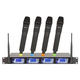 VocoPro UHF-5900 UHF Wireless System w/ Freq Scan