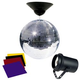 American DJ MB8COMBO Mirror Ball COMBO Pack