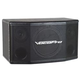 VocoPro SV-400 2-Way 150W Powered Speaker - 8""