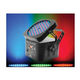 Chauvet Freedom Par DMX Wireless RGB LED Par