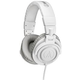 Audio Technica ATHM50WH Pro Dj Headphones - White