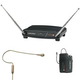 Audio Technica ATW801 H92 Wireless Headset System
