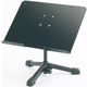 K&M 1214000055 Table Top Laptop Multimedia Stand
