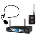 Nady U800HM3 800 Freq Uhf Pro Wireless Headset Mic