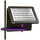 On Stage iPad or Tablet Clip-on Stand Mount