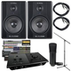 Pro Tools Fast Track C400 Recording Package