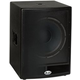 B52 ACT-18V2 18-Inch Powered Subwoofer-Carpeted  *