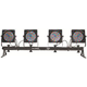 Chauvet 4Bar Flex RGB LED Wash Light System