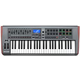 Novation IMPULSE-49 USB/MIDI Controller-49 Keys