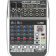 Behringer Xenyx Q802USB 8-Input Mixer with USB