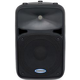 Samson Auro D210 10-Inch 2-Way Powered Speaker   +