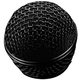 On Stage SP58B Steel Mesh Microphone Grille Black