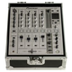 PSSL Universal 12-In DJ Mixer Road & Travel Case