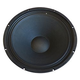 B52 15-85 15 in Stamped-frame Raw Frame Speaker