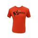 Fender Red Fender Logo Collectable T-Shirt XL