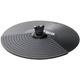 "Alesis DMPAD-12HIHAT 12"" Single Zone Hi Hat Pad"