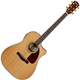 Fender CD230SCE Solid Cedar Top Acous Elec Guitar