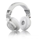 Zomo HD1200WHITE Pro Dj Monitoring Headphones-WHT