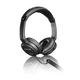 Zomo HD500BLACK Club And House Dj Headphones - Blk