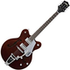 Gretsch Electromatic Dbl Ctw Hollow Body Guitar-Wt
