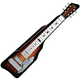 Gretsch Electromatic Lap Steel Guitar - Tobacco