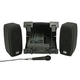 Peavey MESSENGER Super Portable 100W/5Ch Pa System