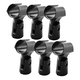 On-Stage Professional Microphone Clip 6-Pack