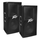 Peavey PV-112 12in Speaker Bundle (Pair)