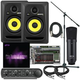 Protools Express MBox 3 Recording Package