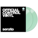 Serato Glow in the Dark DJ Control Vinyl 2x LP