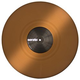 Serato Performance Series Brown Control Vinyl 2xLP