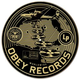 Obey Shepard Fairey Serato Time Coded Vinyl (2-Lp)