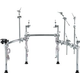 Roland MDS-25 Drum Stand For TD-30KV (Chrome)