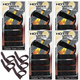 On-Stage CTA6600 Pro Cable Ties 30-Pack