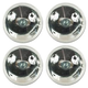 Light Riggers Par 36 30W 6V Replacement Lamp 4 Pack
