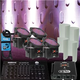 Chauvet Freedom Par RGBA x4 Lighting Package