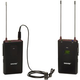 Shure FP15/83 Wireless Camera Mic System with Wl183