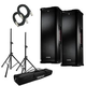 Line 6 Dual Stagesource-L3T & Accessories Pack   *