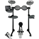 Yamaha DTX450K Electronic Drum Kit               +